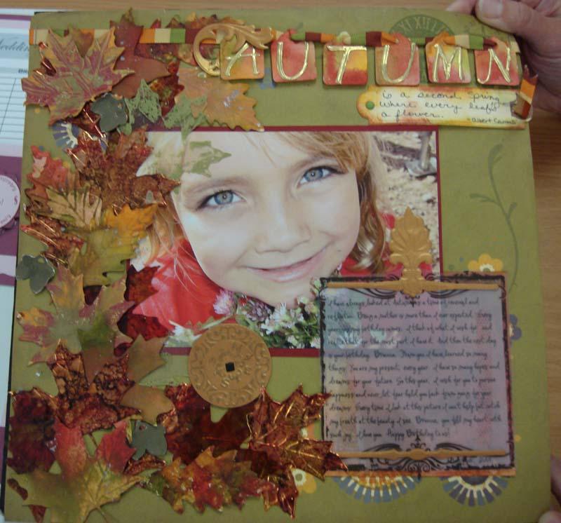 Autumnlo